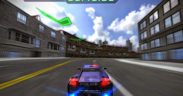 تحميل لعبة traffic racer على الكمبيوتر