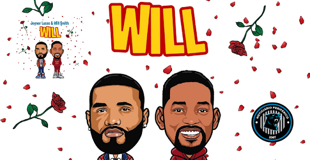Will Smith grava remix da música que Joyner Lucas o homenageia | Will