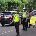 Tingkatkan Upaya Putus Penyebaran Covid-19 di Denpasar