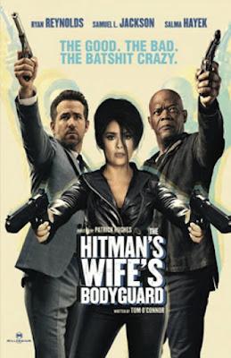 The Hitman's Wife's Bodyguard (2021) Dual Audio [Hindi [HQ Fan Dub] – Eng] 720p | 480p HDRip x264 950Mb | 400Mb