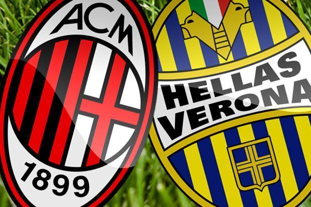 AC Milan vs Verona Full Match And Highlights 05 May 2018
