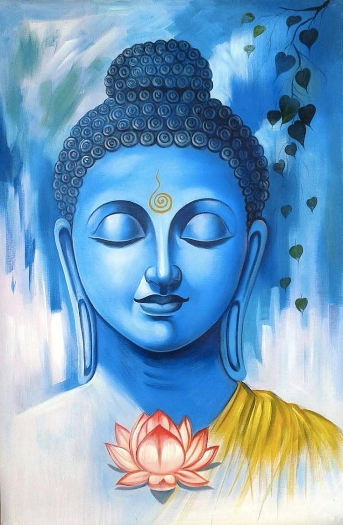 गौतम बुद्ध यांचे अनमोल विचार || Gautam Buddha Quotes In Marathi