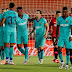 Mallorca vs Barcelona: Messi sets new record after 4-0 win