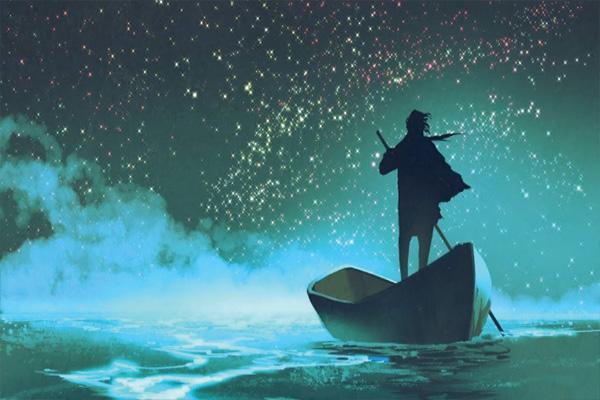Tchaikovsky: Khúc hát người chèo thuyền