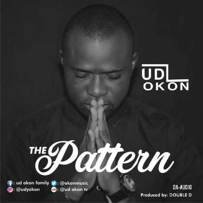 Audio: UD OKON – The Pattern