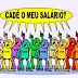 Jaguarari: Servidores da Saúde deliberam denúncia e decidem entrar em estado de greve