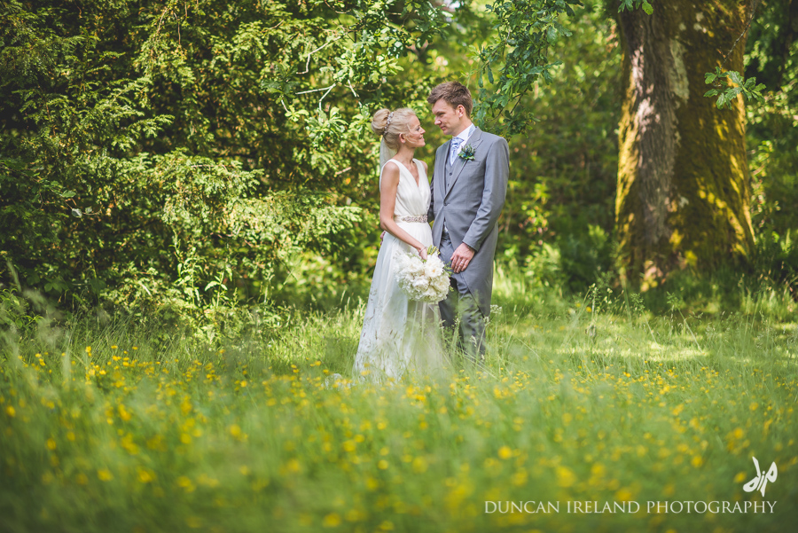 Springkell Wedding Photography | Borders Wedding Photography