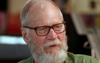 David Letterman Gets Shockingly candid in first Interview Since The Late Show