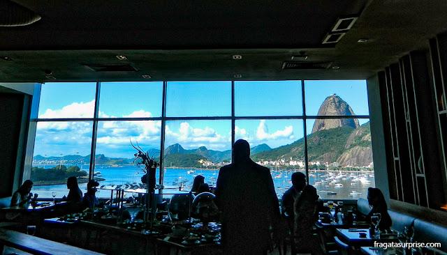 Restaurante japonês Kotobuki, Rio de Janeiro