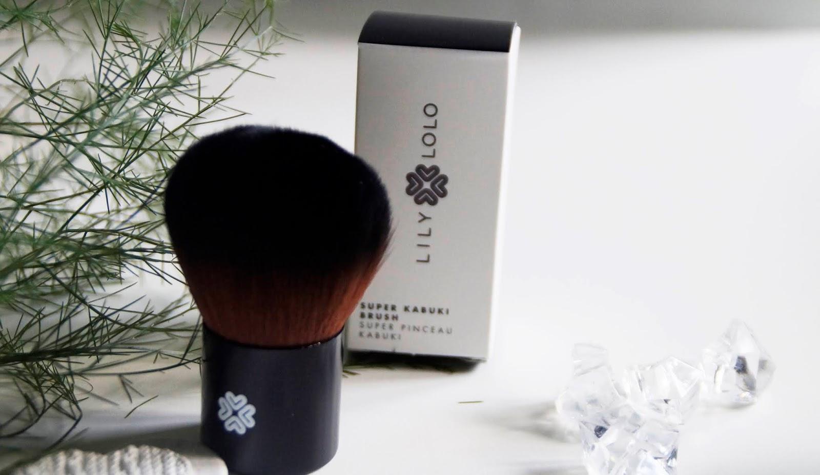 Lily Lolo - kosmetyki mineralne do makijażu