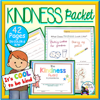 Kindness Character Education