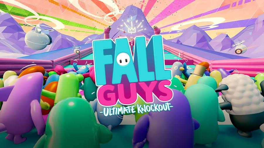fall guys cross-play 2020 ultimate knockout platformer battle royale game mediatonic devolver digital nintendo switch xbox one console