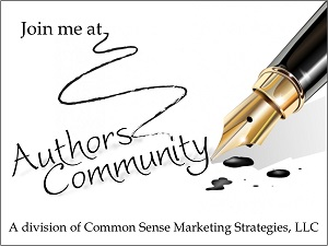 Authors Community