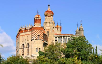Castelli e fortezze in Italia da visitare e scoprire
