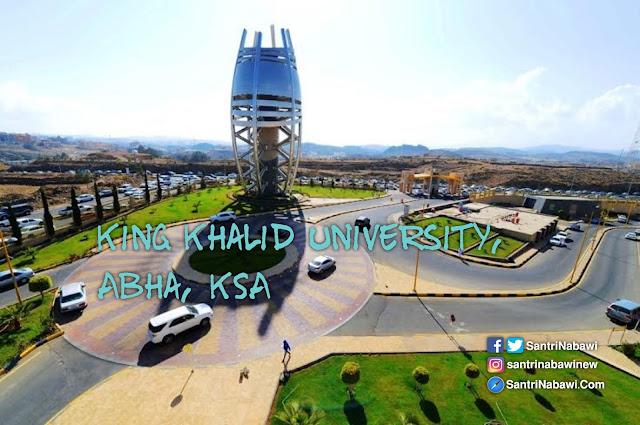 Bachelor Programs Scholarships at King Khalid University, KSA 2018