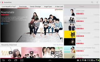 DramaFever - Dramas & Movies
