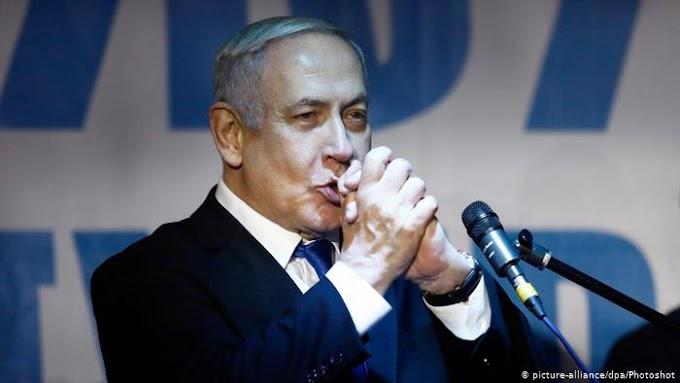 Netanyahu se mantém na liderança do partido conservador