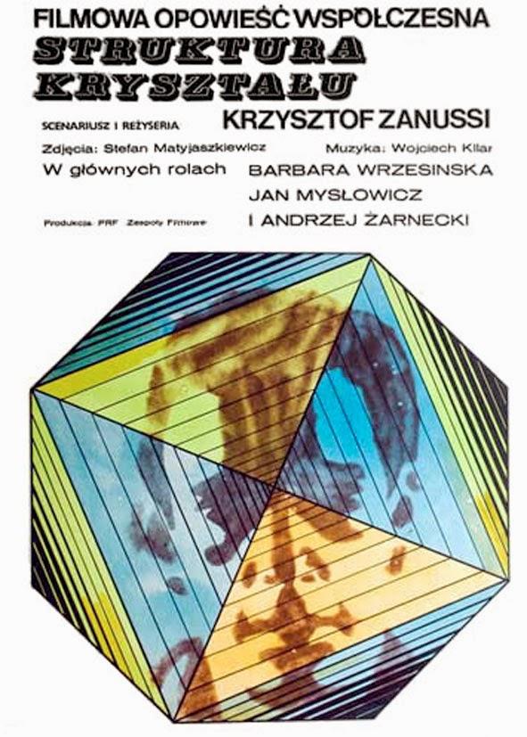 Struktura Kryształu - 1969