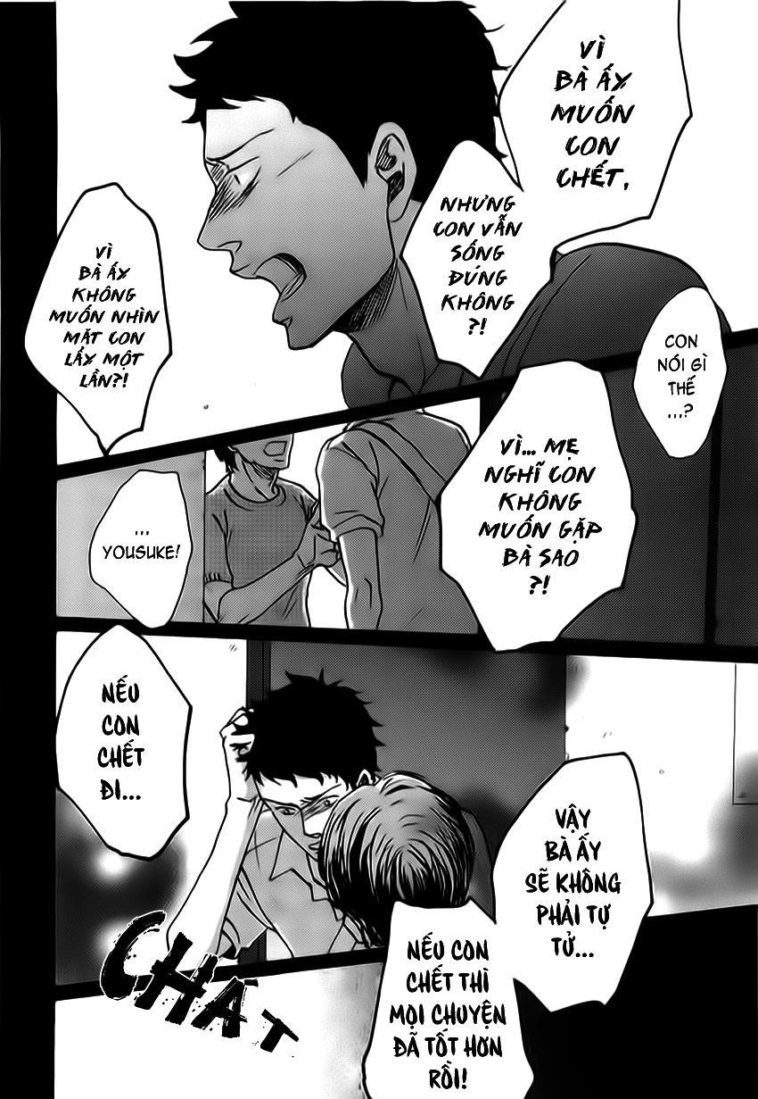 Trang 8 - Dù Thế Nào Em Vẫn Yêu Anh--7.3--[ShuShi Group] (- Yoneda Kou) - Truyện tranh Gay - Server HostedOnGoogleServerStaging
