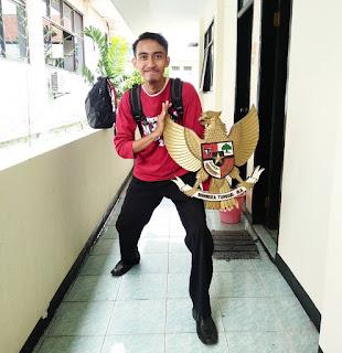 Writer Profil - Ahmad Syaiful Hidayat