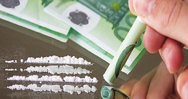 Κύκλωμα κοκαΐνης στο Κολωνάκι: Αθώοι δυο ηθοποιοί και ο γνωστός παρουσιαστής!