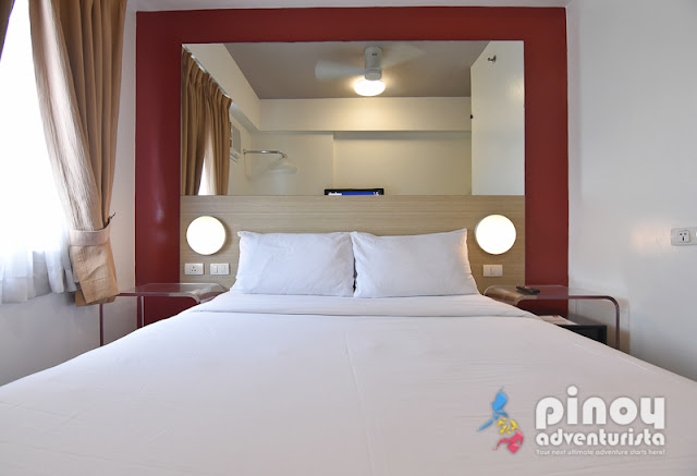 Cheap Budget Hotels in Clark Angeles Pampanga