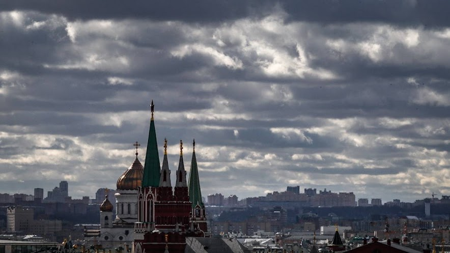 Η Ρωσία ανακάλεσε τον πρέσβη της στις ΗΠΑ