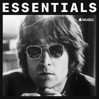 John Lennon - The 25 Essentials Songs (Playlist)