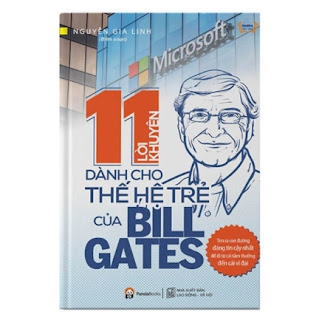 11 Lời Khuyên Dành Cho Thế Hệ Trẻ Của Bill Gates ebook PDF EPUB AWZ3 PRC MOBI