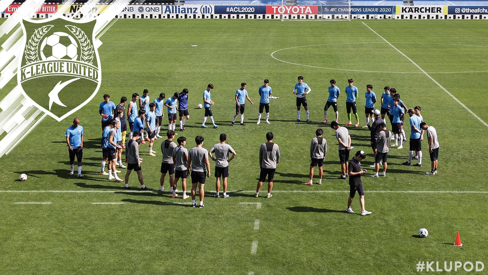 K League United Podcast Pre-Season 2021