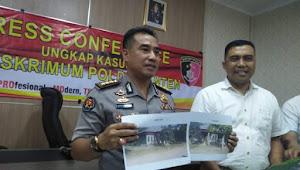 Palsukan Kepemilikan Tanah Wakaf, 3 Bersaudara di Kota Serang Dibekuk Polisi