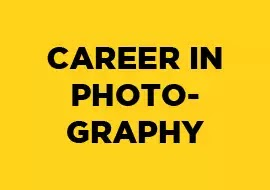 How to make a career in photography? | How to be a professional photographer