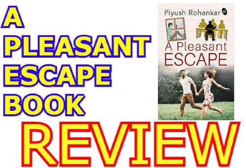A pleasant escape Book Review