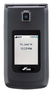 U.S. Cellular Flip Phones for Seniors