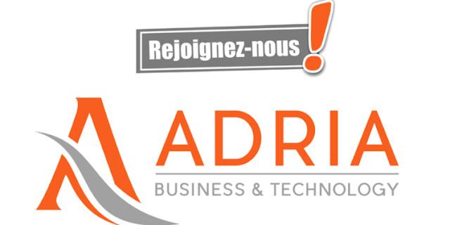 adria-business-et-technology-recrute-lusieurs-Profils- maroc alwadifa