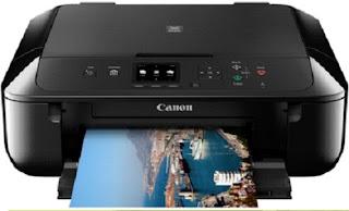Teknologi Printer Canon terbaru pada Pixma MG5770