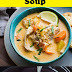 Thai Slow Cooker Chicken And Wild Rice Soup