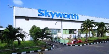 Lowongan Kerja Jobs : Operator Produksi Min SMA SMK D3 S1 PT Skyworth Indonesia