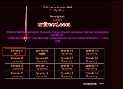 download subtitle indonesia