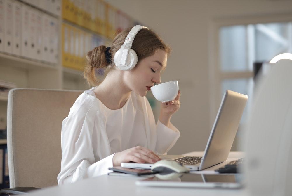 Kecanduan Musik Lo-Fi