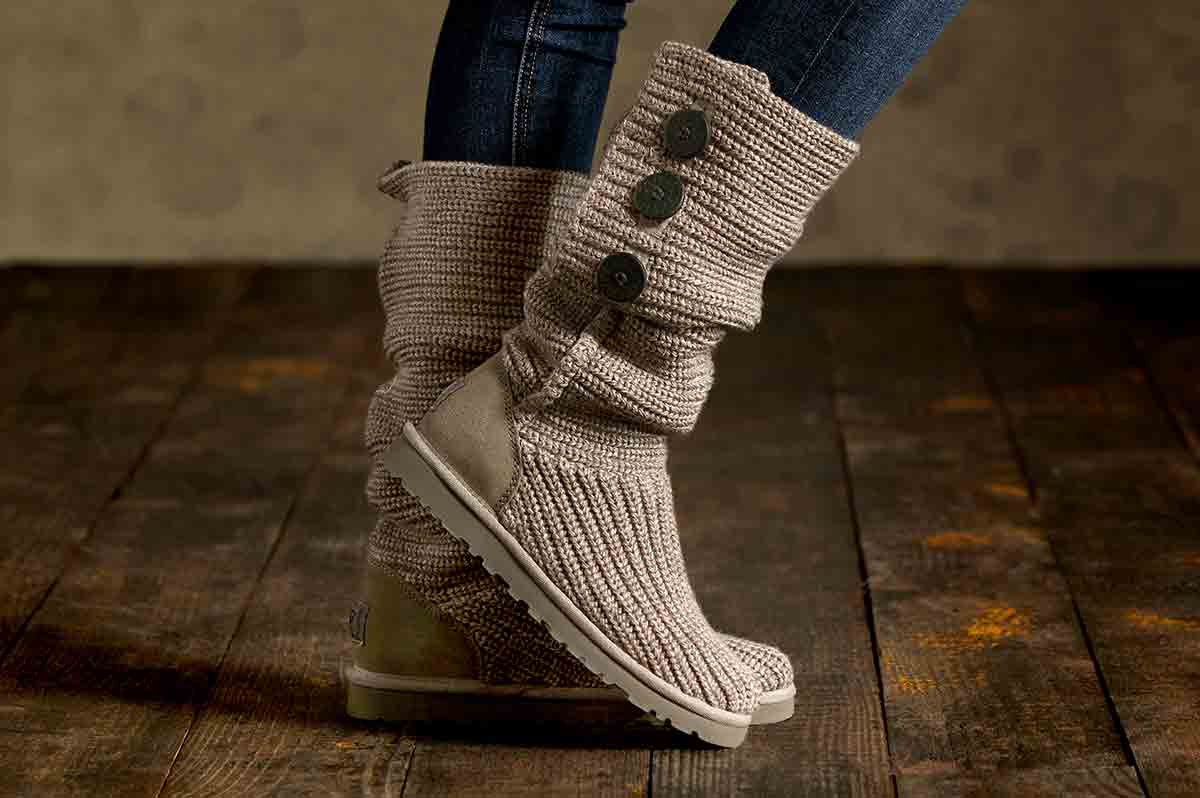 d6d9c8f8a40 Women's Classic Cardy Boot | Fashion Blog by Apparel Search