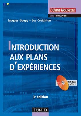 Télécharger Livre Gratuit Introduction aux plans d'expériences pdf