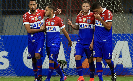 Assistir Jogo Bahia x São Paulo AO VIVO hoje pelo Brasileirão 06/08/2017