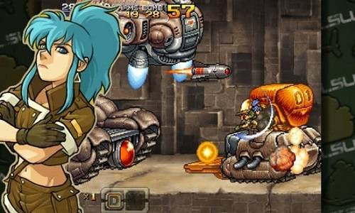 Metal Slug 7 Pc Game Free Download