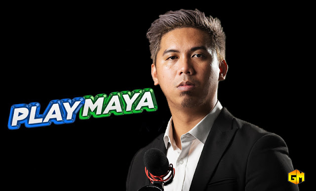 Paymaya Gizmo Manila