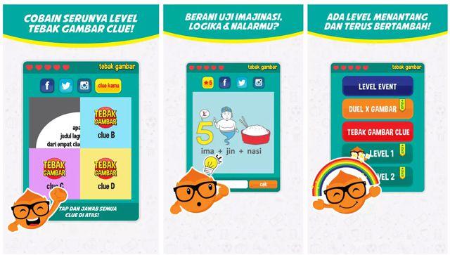 Game Asah Otak Terbaik Untuk Android Paling Asik Dimainkan