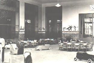 La salle de jeux (collection musée)