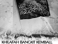 Ucapan Selamat dari Amir Hizbut Tahrir al-'Alim al-Jalil Atha' bin Khalil Abu ar-Rasytah