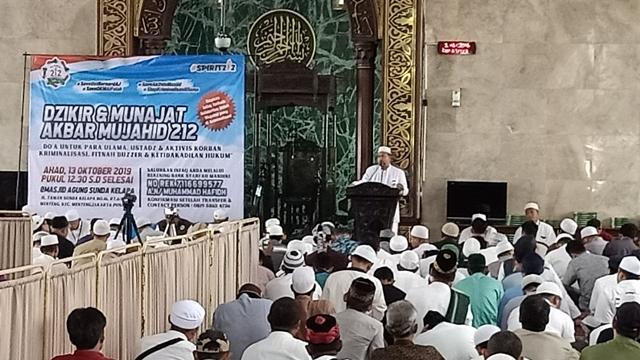 Waspada, Ada Kelompok Memojokkan dan Menjelek-jelekkan Islam