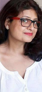 Aparna Ghoshal actress, husband, wiki, instagram, pyar ka dard, family